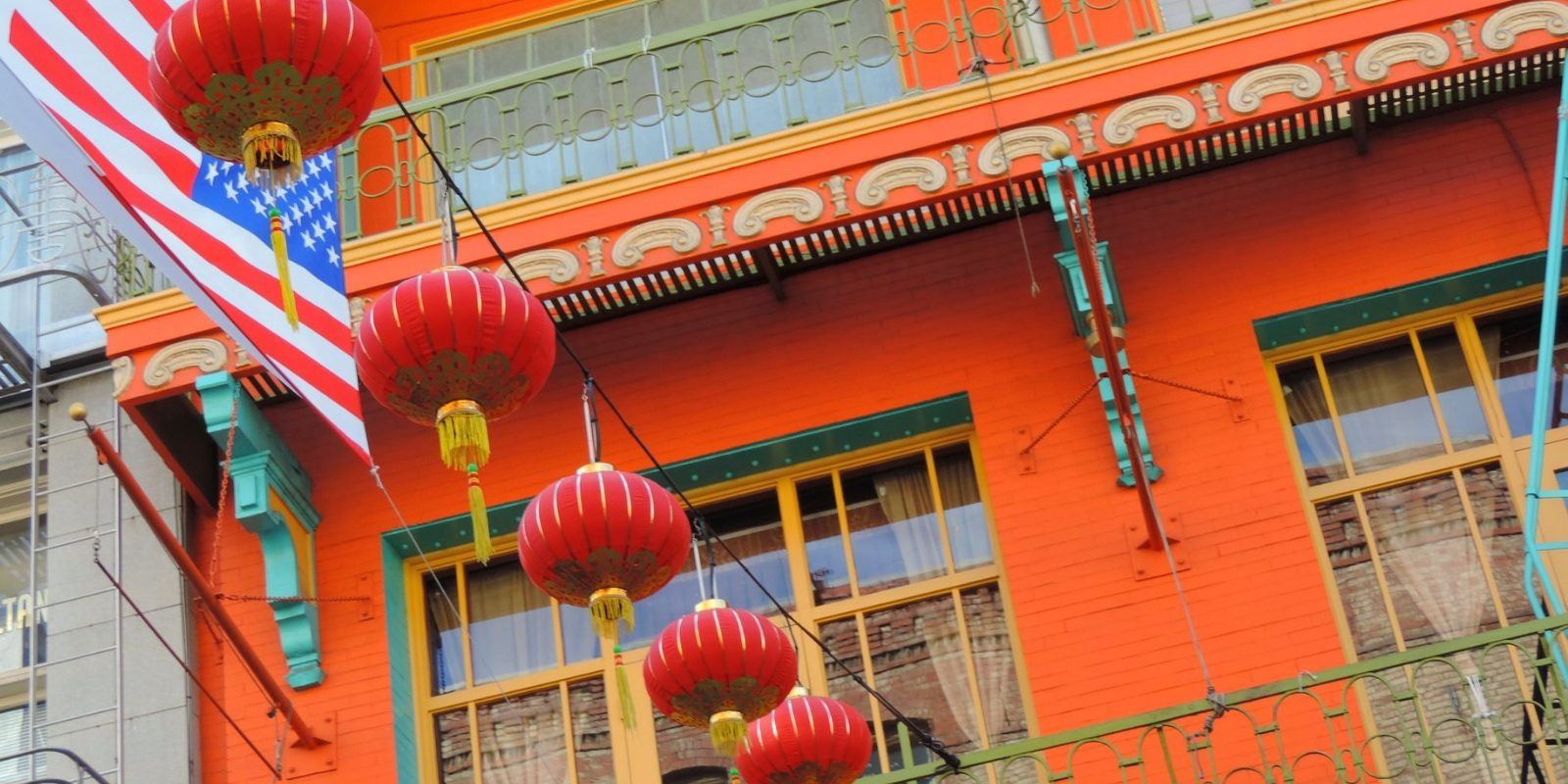 Chinatown 1600X800