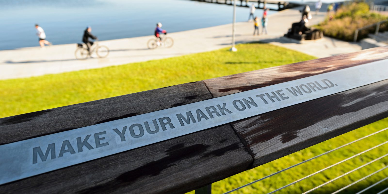 Make Your Mark On The World 1600X800 10 23 17
