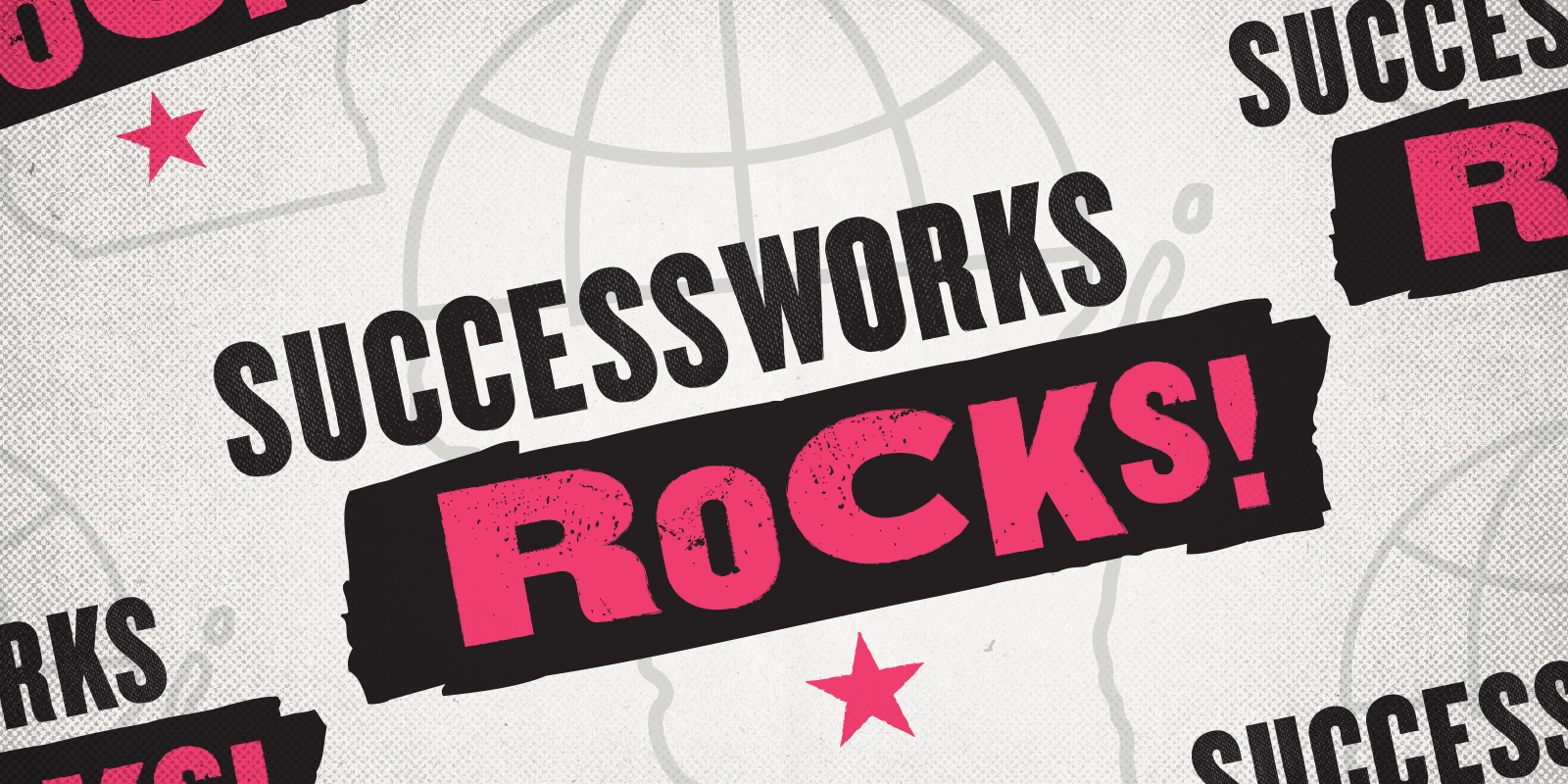Success Works Rocks