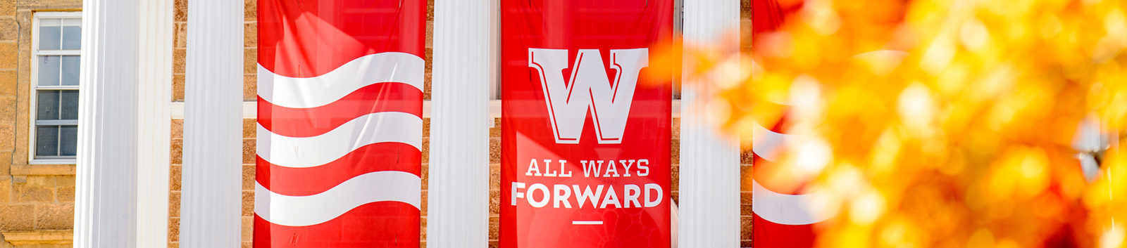 Branding Bascom Hall With Big Red W >> College Of Letters Science University Of Wisconsin Madison