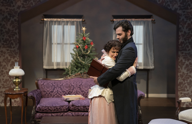 Brantly returns to 'A Doll's House' | College of Letters & Science,  University of Wisconsin-Madison