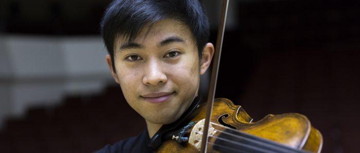 Luke Valmadrid Violin Half Rotator 900X426