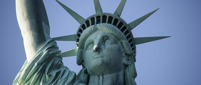 Statue Of Liberty Half Rotator 900X426