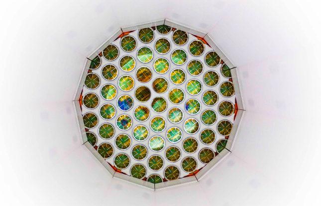 Dark Matter Luxdetector Slideshow 645X415