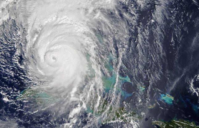 Irma Satellite Slideshow 645X415