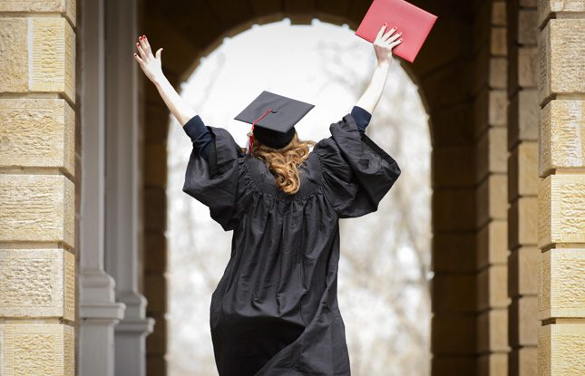L&S Commencement | College of Letters & Science, University of