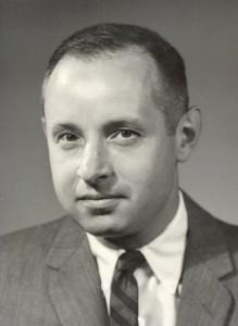 Leon D. Epstein