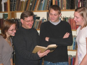 Max Kade Library