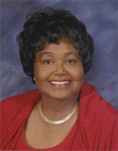 Dorothy Pearson portrait