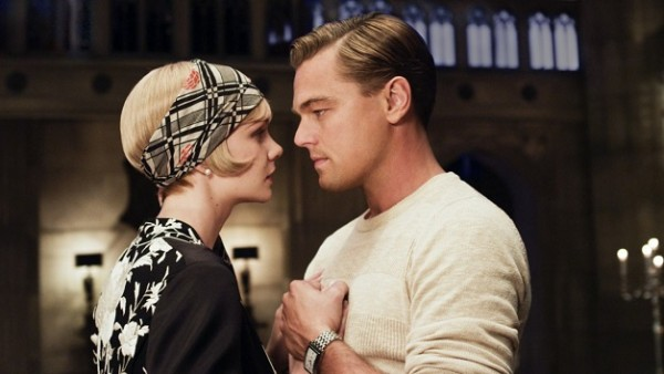 "Carey Mulligan, left, and Leonardo DiCaprio star in Baz Luhrmann's version of ""The Great Gatsby."" (Photo courtesy Warner Bros. Entertainment)"