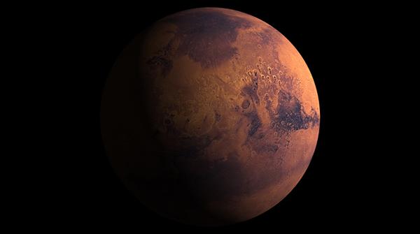 Planet Mars Astronomy, History and Mythology