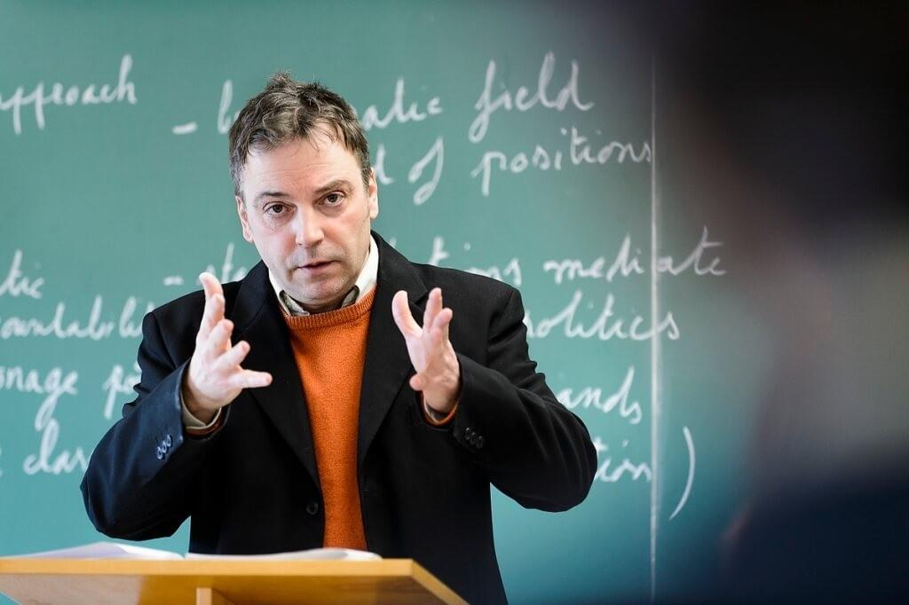 Jeff Miller, University of Wisconsin-Madison